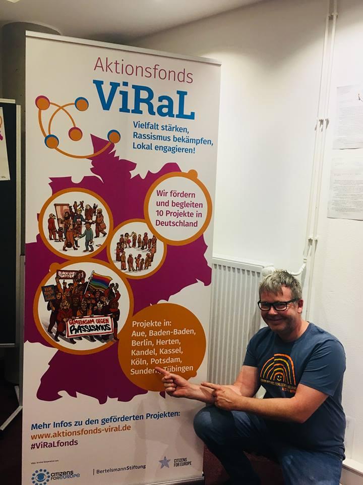 Aktionsfonds ViRaL
